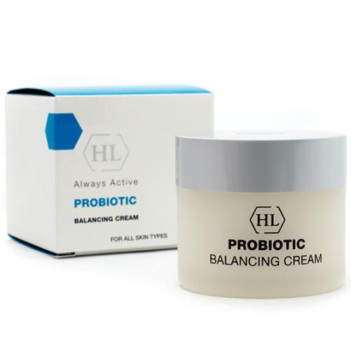 Holy Land PROBIOTIC Balansing Cream  Балансирующий крем, 50 мл