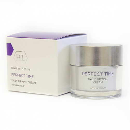 Holy Land PERFECT TIME Daily Firming Cream   Дневной крем, 250 мл