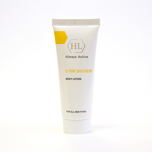 Holy Land С the SUCCESS Body Lotion | Лосьон для тела, 70 мл