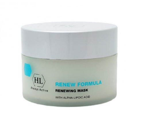 Holy Land RENEW FORMULA RENEWING MASK | Сокращающая маска, 250 мл