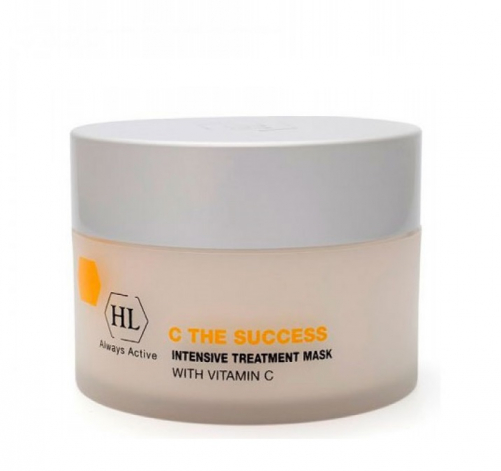 Holy Land C THE SUCCESS INTENSIVE TREATMENT MASK | Маска, 250 мл