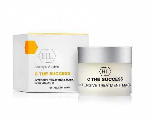 Holy Land C THE SUCCESS INTENSIVE TREATMENT MASK | Маска, 50 мл